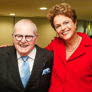 Veja afirma que Jô Soares é agente de Fidel Castro infiltrado na Globo
