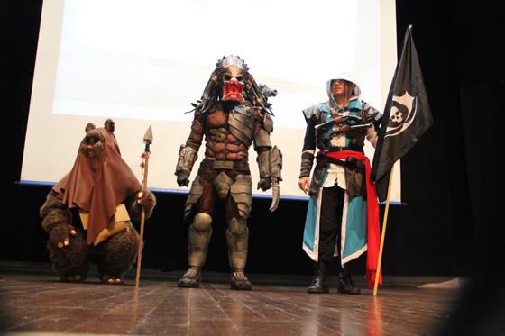 megacon-cosplays