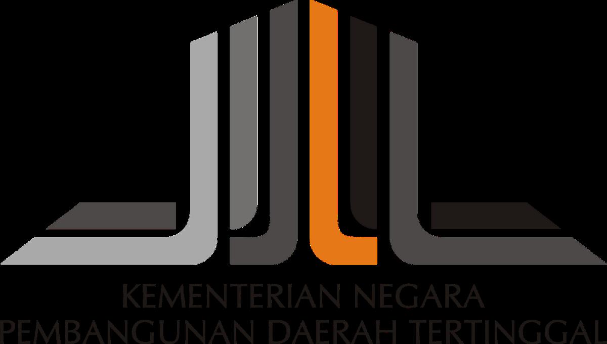 Logo Kementerian Pembangunan Daerah Tertinggal  [Kemen PDT]