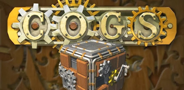Download Cogs v1.1 APK