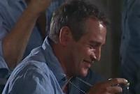 Paul Newman in 'Cool Hand Luke' (1967)