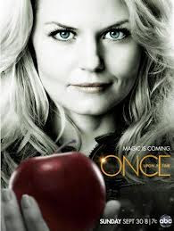 Once Upon a Time 2×10
