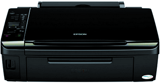 Epson Stylus SX215 Driver Download