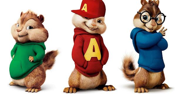 Assista aos trailers da sequência Alvin E Os Esquilos – Na Estrada