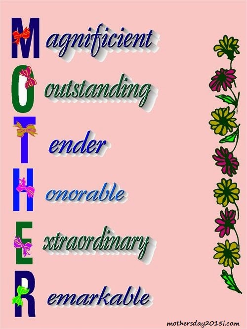 Mothers Day Cards | Happy Mothers Day 2015