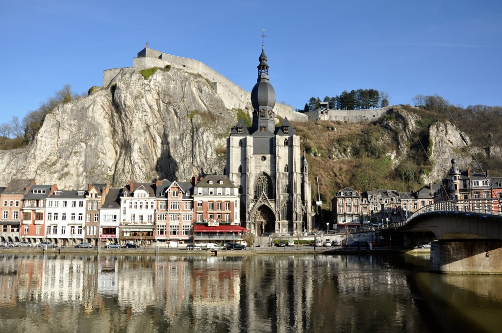 Dinant (Valonia, Blgica)