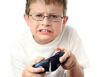 Trik Sembuh Kecanduan Game Online