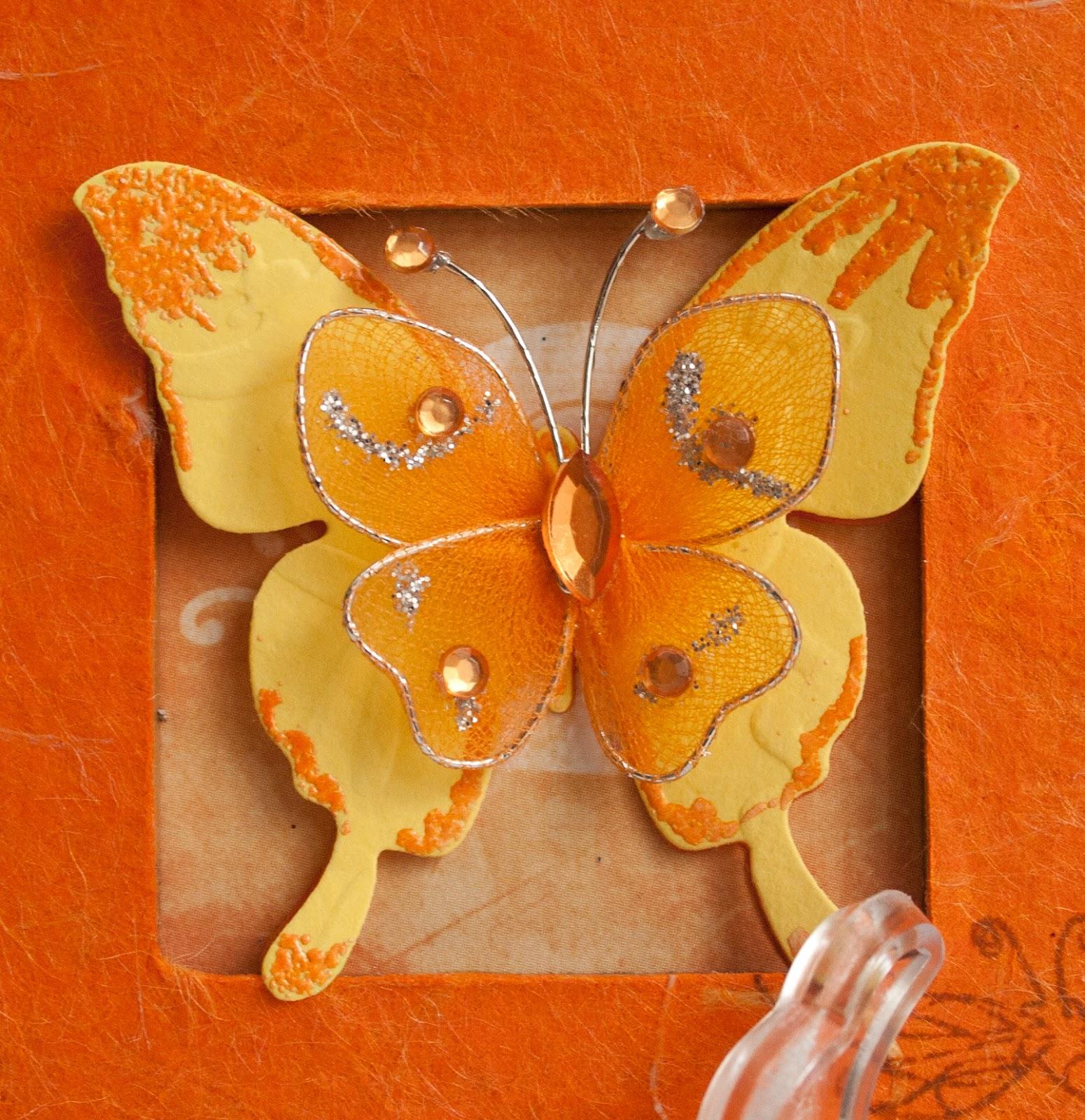 Поделки бабочек своими руками 41