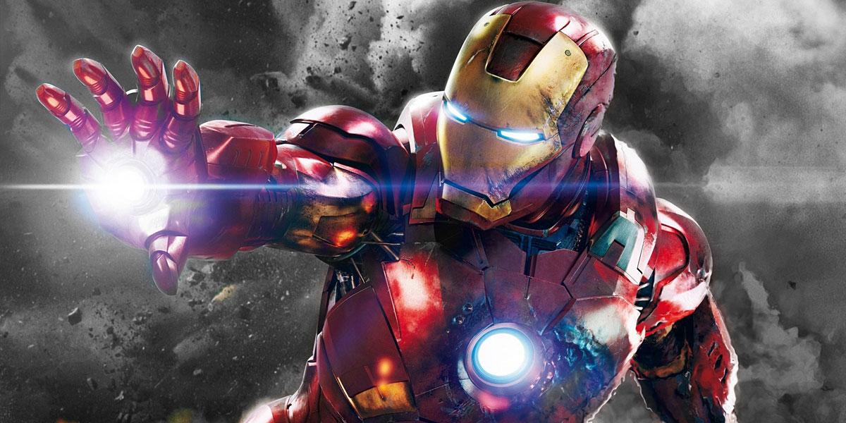 The Avengers Iron Man l 300+ Muhteşem HD Twitter Kapak Fotoğrafları