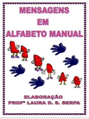 Apostila :Mensagens no Alfabeto Manual - 003