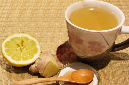 how to get rid of a viral infection sore throat