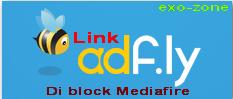 Trik Mengatasi Link Adf.ly yang di blokir Mediafire