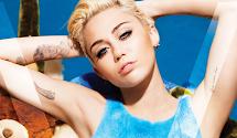 Miley's Calendar