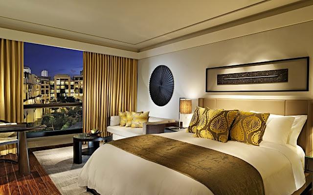 Salas y dormitorios dise o y decoraci n de interiores for Decoracion de interiores dormitorios