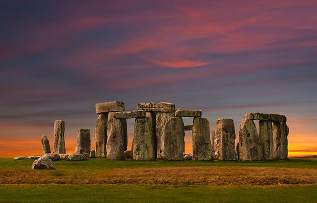 Stonehenge is on a new list of ancient heritage astronomy sites
