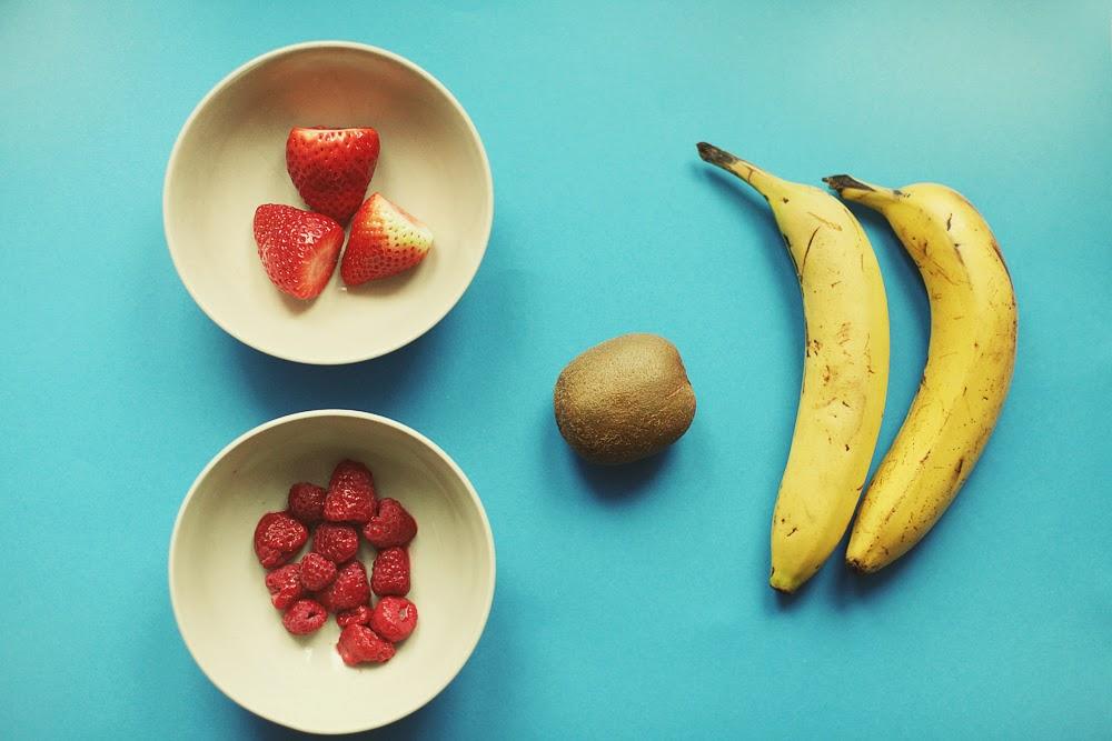 lody owocowe domowej roboty homemade ice cream moniusza