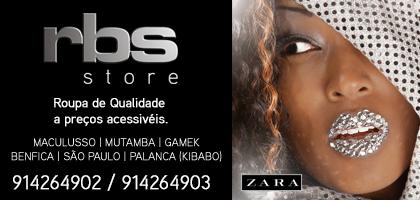 RBS Store (ZARA Angola)