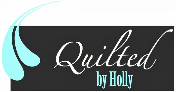 Quilted by Holly