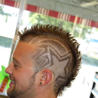 inspirations trends boys haircuts 2013