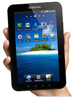 Samsung Galaxy Tab Terbaru Bulan April 2013