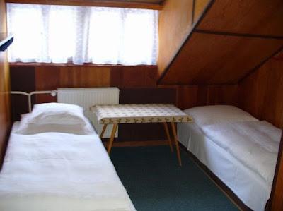 Ubytování na Chatě pod Studničnou