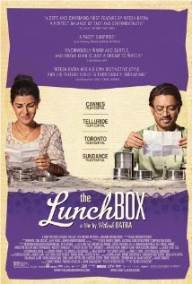 The Lunchbox (2013) - Movie Review
