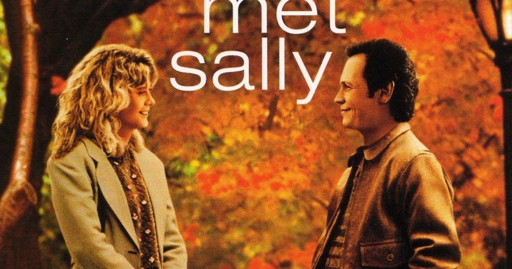 an analysis of romantic relationships in the movie when harry met sally Hold on to your shorts, i'm about to commit one of my own pet peeves by moralizing this movie when harry met sally is the epitome of this romantic relationship fixation we have in our culture.
