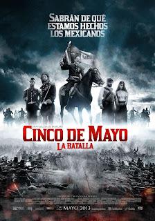Cinco De Mayo, La Batalla (2013) ...