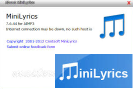 download minilyrics full