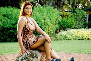 Sona Hot Tamil Actress