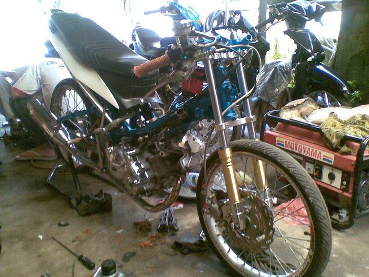 Kelebihan Motor Yamaha Jupiter Mx 2011