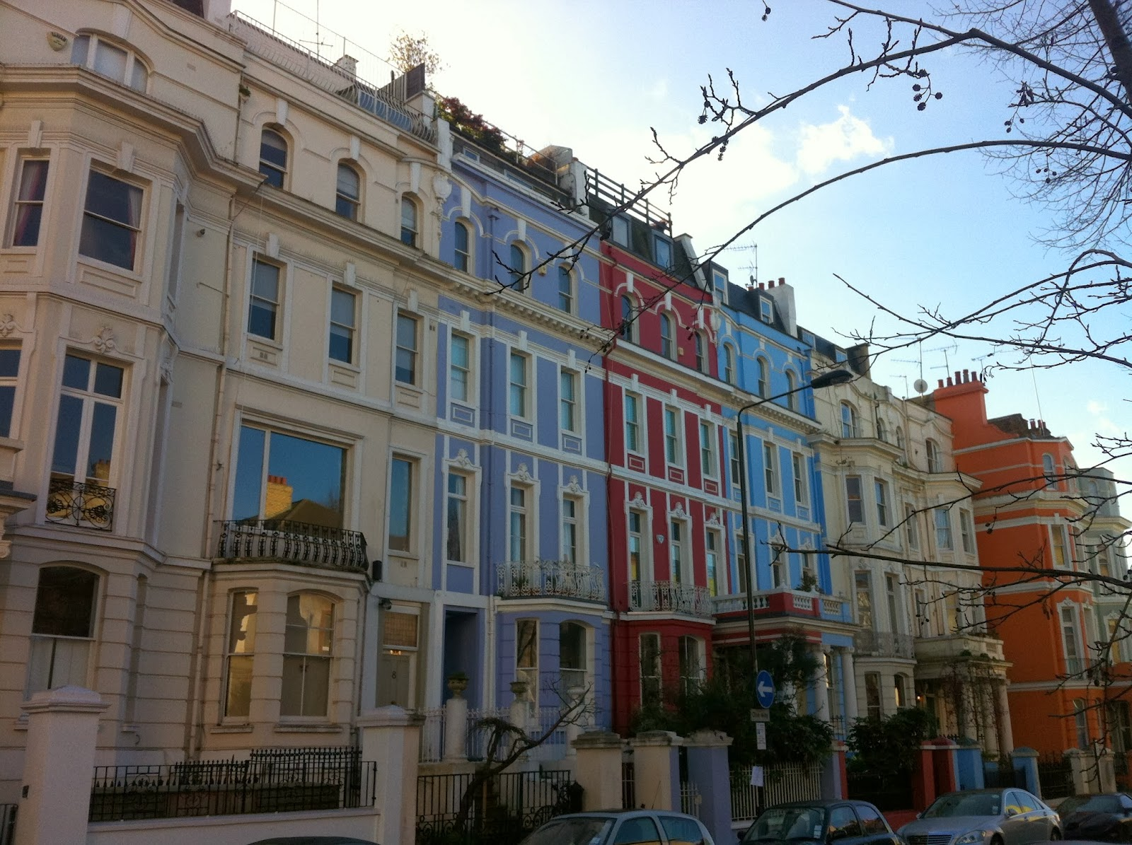 street art and food markets in notting hill and portobello road a little further north. Black Bedroom Furniture Sets. Home Design Ideas