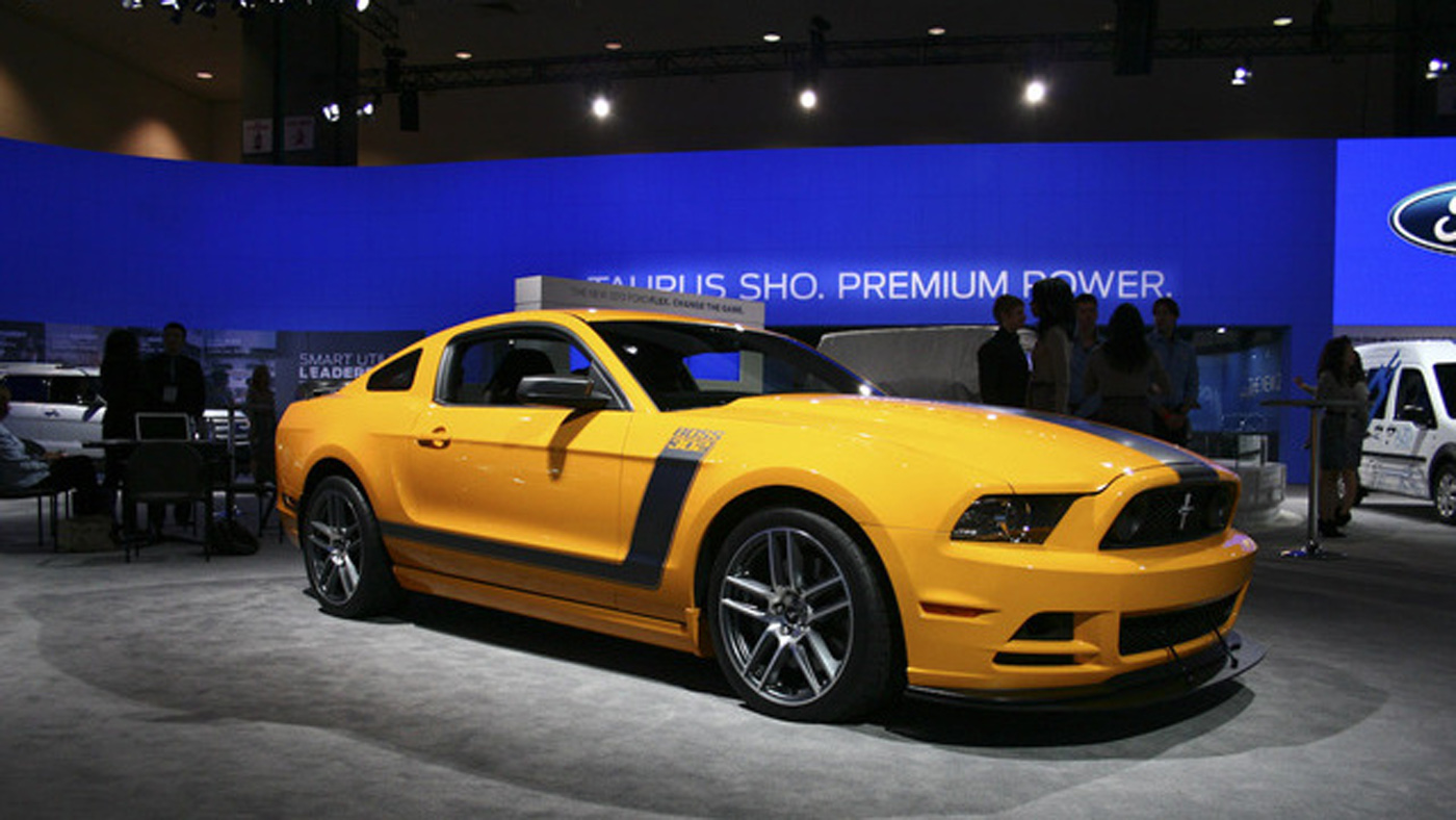 2013 ford mustang wallpapers car wallpapers