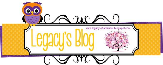 Legacy's blog