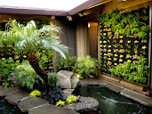 #14 Vertical Garden Design Ideas