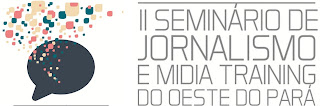 II Seminário de Jornalismo no Oeste do Pará
