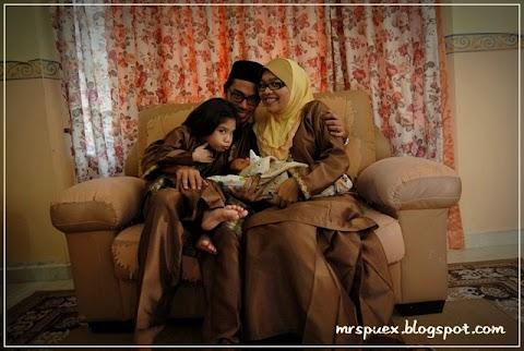 Kami di 1 & 2 Syawal 2012