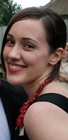 image Jessica Becking Kawartha Lakes Writer In Residence