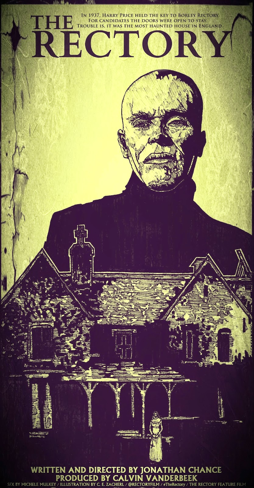 Rectory Poster