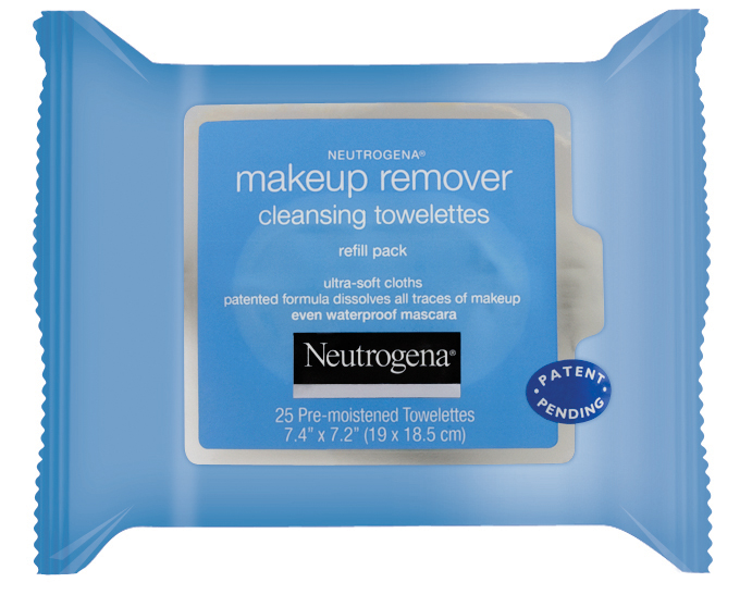 how to use neutrogena eye makeup remover