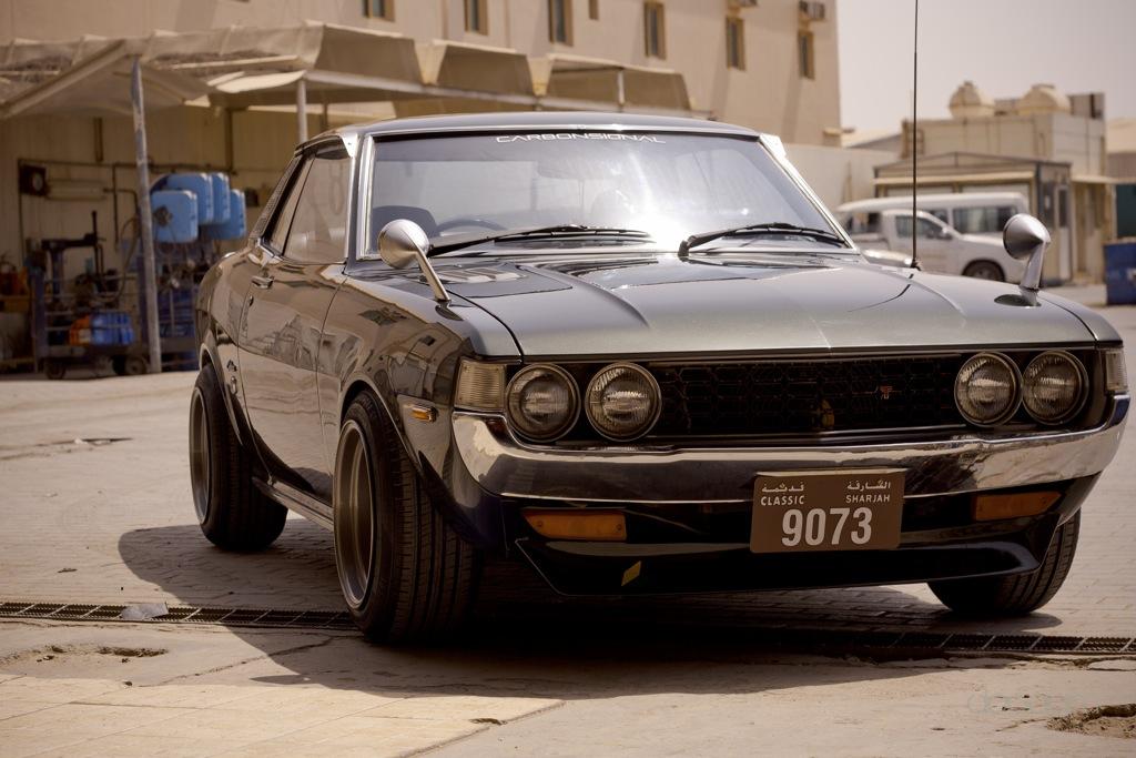 fajne sportowe samochody, japońskie, kultowe, Toyota Celica, fotki, RWD, przód