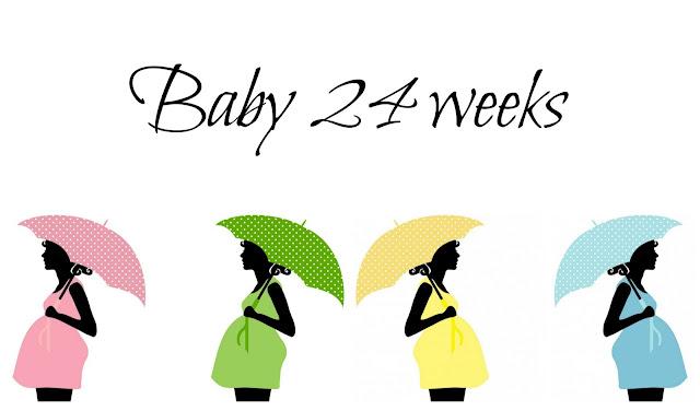 Baby 24 weeks