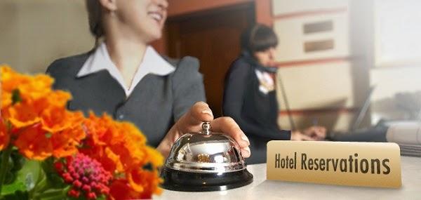 Reservasi Hotel untuk Pemula