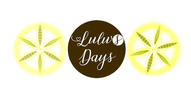 Lulu's days!