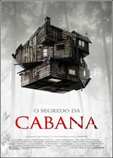 Download Baixar Filme O Segredo da Cabana   Dublado