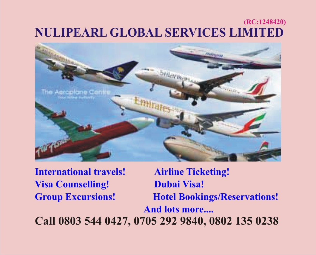 NULIPEARL GLOBAL SERVICES LIMITED
