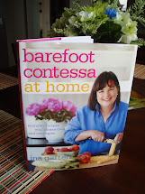 Barefoot Contessa at Home Cookbook