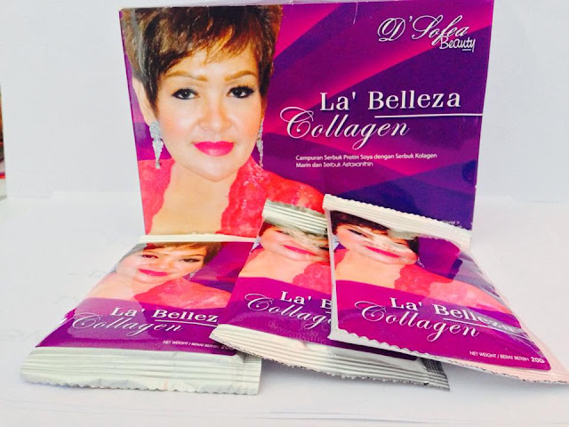 Kolagen La Bellezza