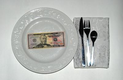 οικονομική διατροφή