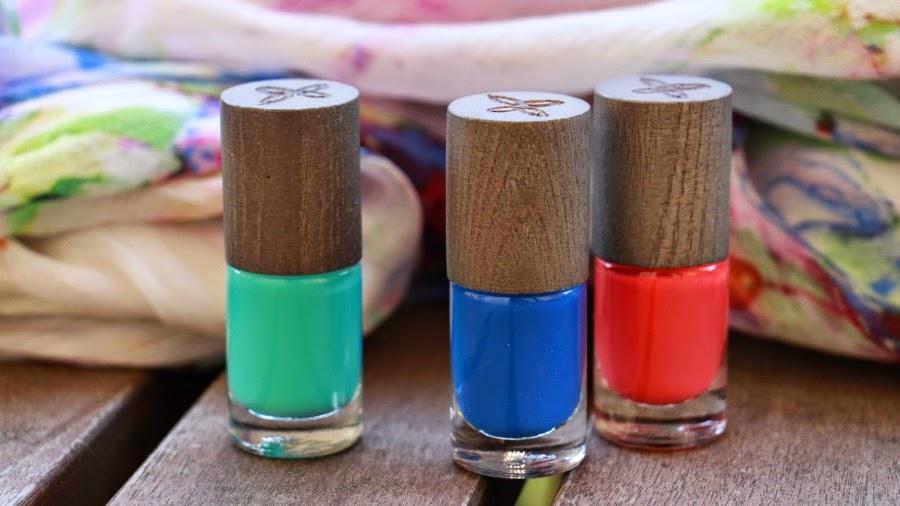vernis 7 free boho cosmetics naturels